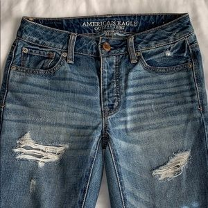 American Eagle Outfitters Jeans 👖